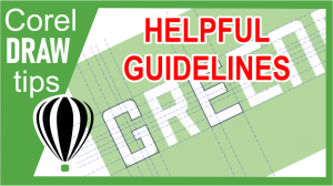Creating guidelines to help you