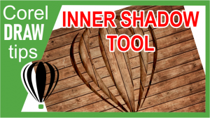 New Inner Shadow Tool
