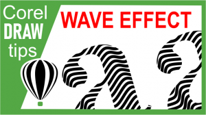 Creating Wave effects