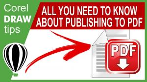 All you need to know about publishing to pdf